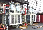 成形機製造事業